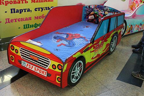 Детская кровать, фото 2