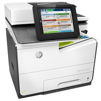 МФУ HP PageWide Enterprise Color MPF 586f (арт. G1W40A)