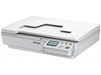 Сканер Epson Workforce DS-5500N (арт. B11B205131BT)