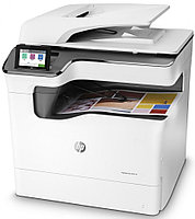 МФУ HP PageWide Color 774dn MFP (арт. 4PZ43A)