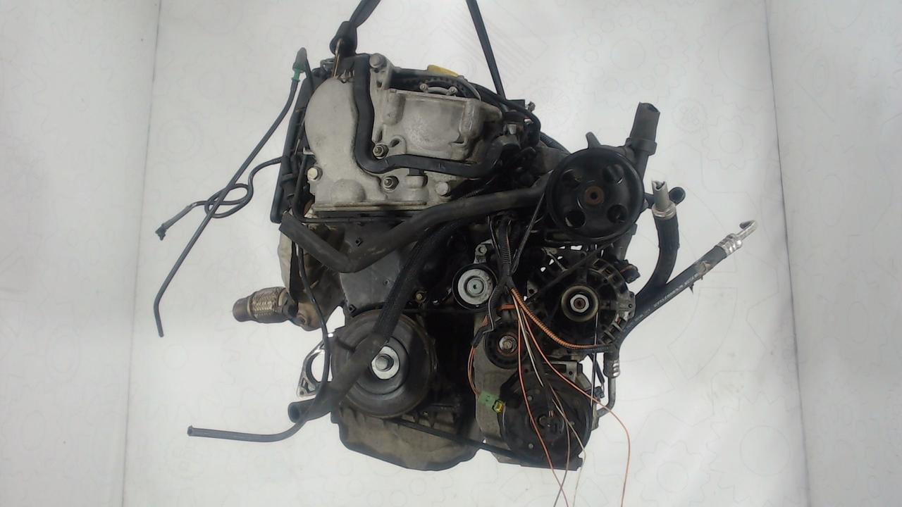 Двигатель (ДВС) Renault Laguna 2  1.8 л Бензин