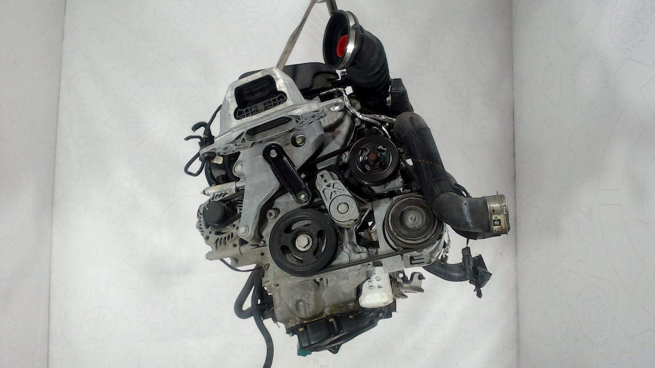 Двигатель (ДВС) Chevrolet Malibu  1.5 л Бензин