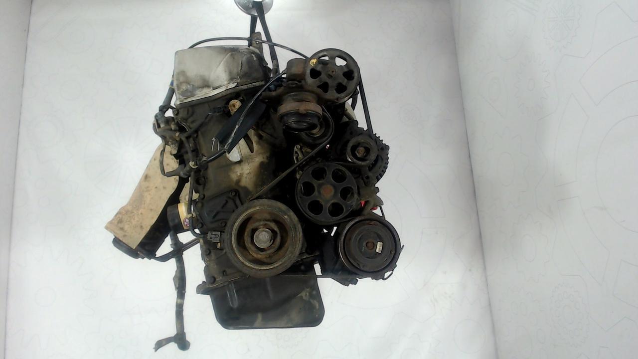 Двигатель (ДВС) Honda Element 2.4 л Бензин