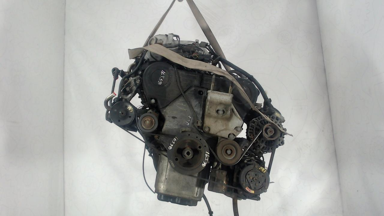 Двигатель (ДВС) Mitsubishi Galant  3.8 л Бензин