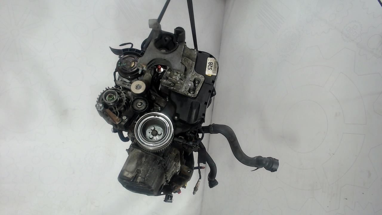 Двигатель (ДВС) Fiat Bravo  1.4 л Бензин
