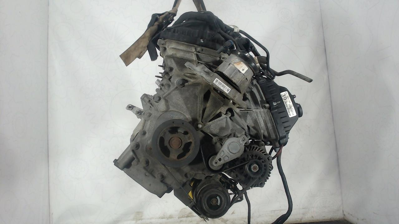 Двигатель (ДВС) Ford Explorer  3.5 л Бензин