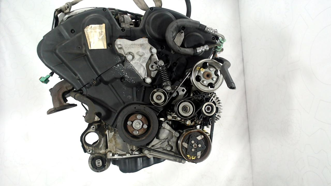 Двигатель (ДВС) Peugeot 407 3 л Бензин