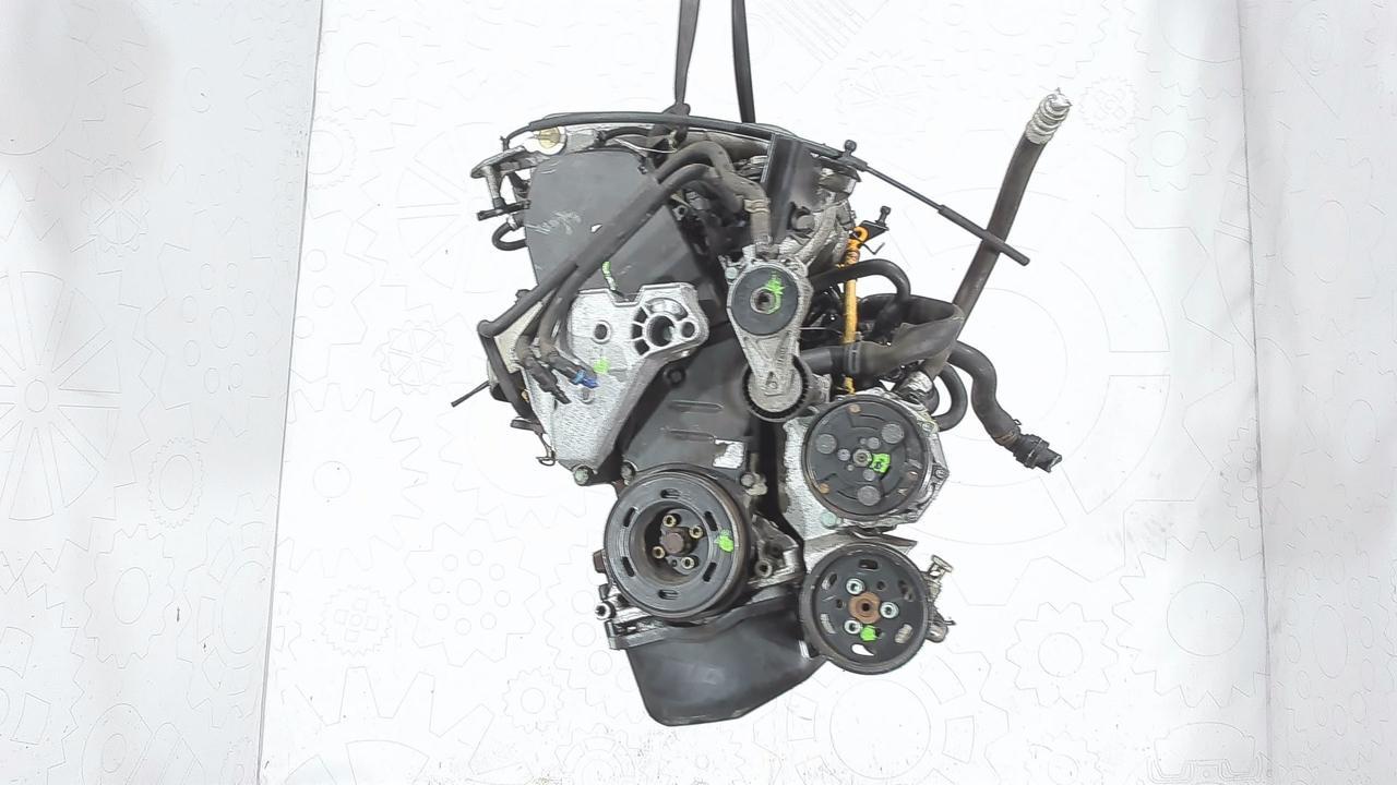 Двигатель (ДВС) Volkswagen Bora 2 л Бензин