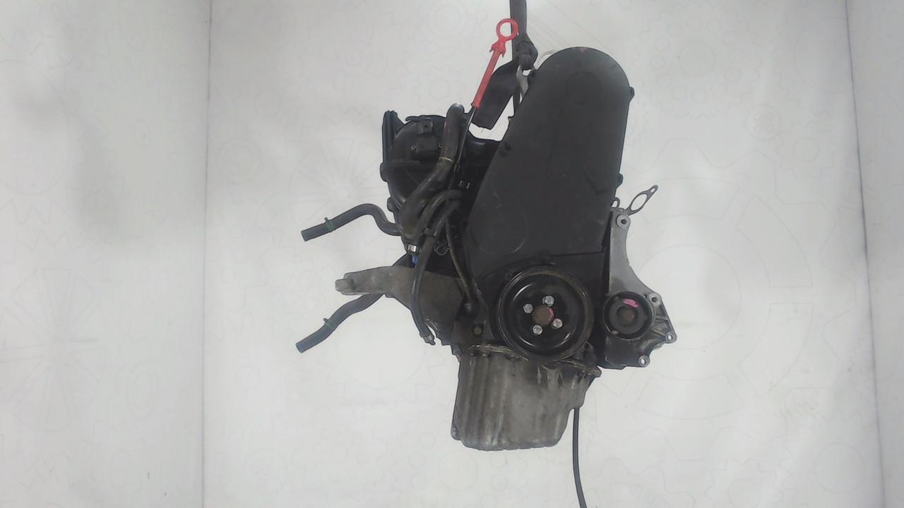 Двигатель (ДВС) Volkswagen Golf 3  1.6 л Бензин