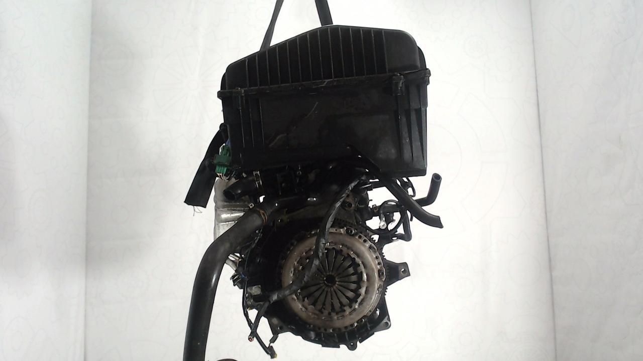 Двигатель (ДВС) Peugeot 207 1.6 л Бензин