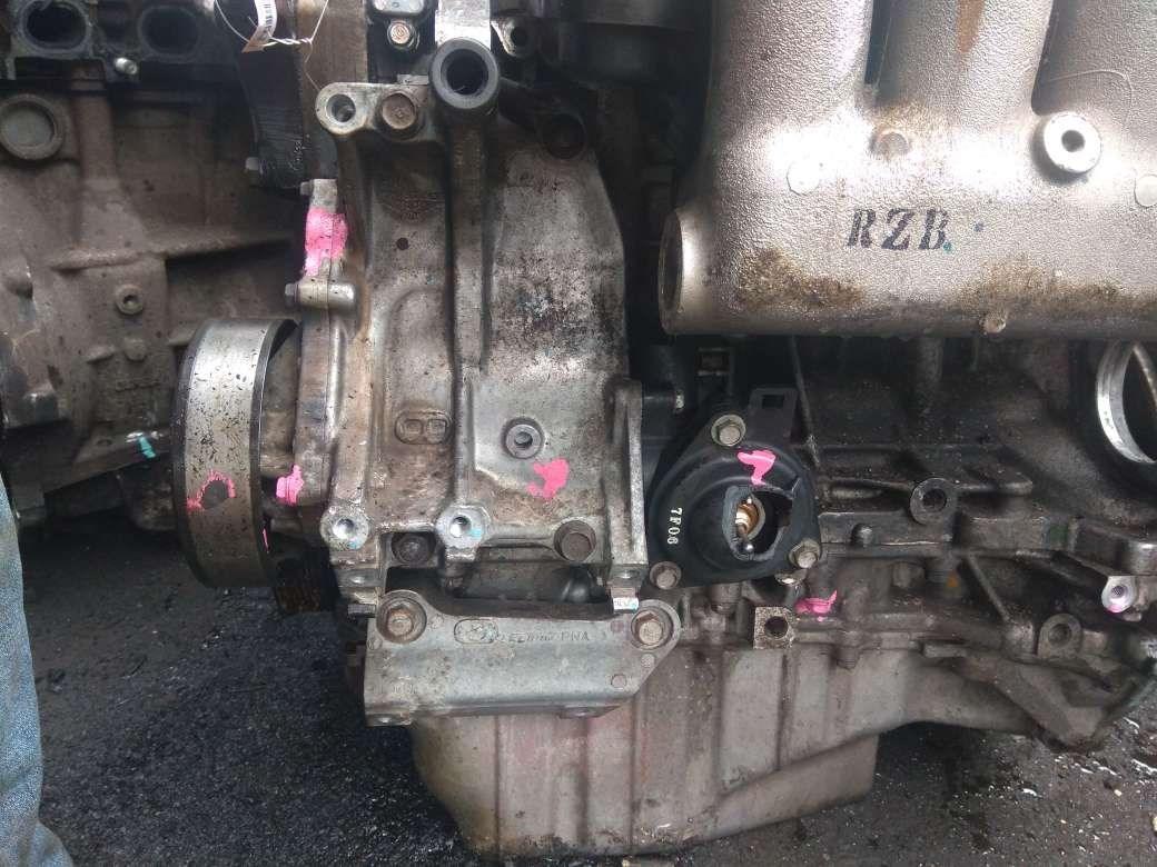Двигатель (ДВС) Honda CRV  2.4 л Бензин