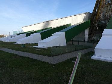 Ледовый дворец «Алау» 3