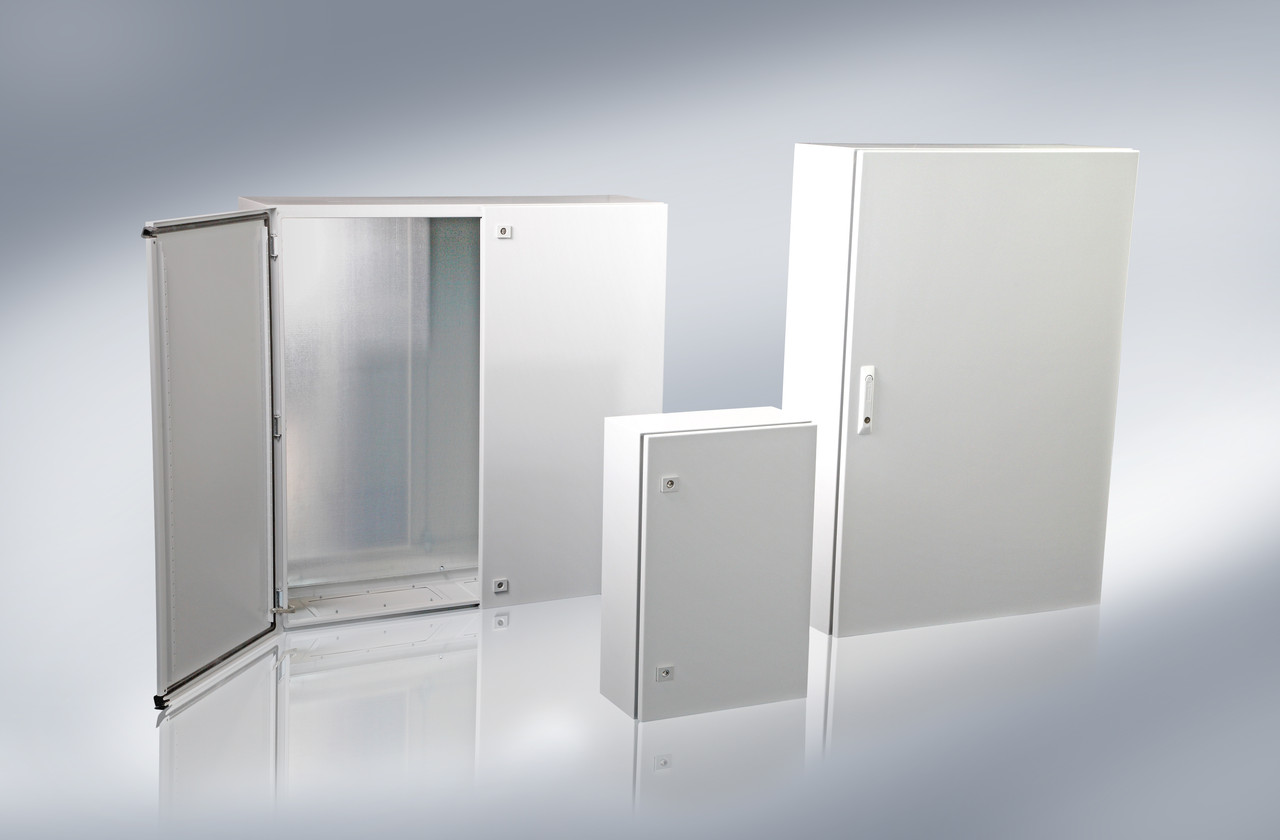 DM 400x300x200 Шкаф электротехнический