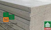 Цементно-стружечная плита (Евро-ЦСП)ТАМАК