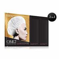 OMG! 3in1 Hair Repair System 1ea Набор для восстановления волос