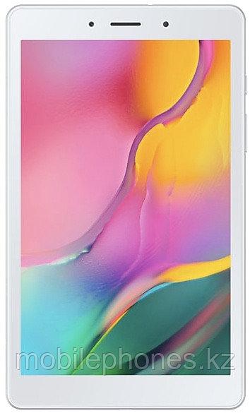 Планшет Samsung Galaxy Tab A 8.0 WiFi SM-T290 Серебряный