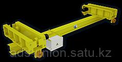 Кран мостовой (кран-балка) подвесной однопролетный (изготовление)