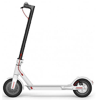 Электросамокат Xiaomi MiJia Smart Electric Scooter, Белый
