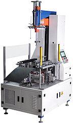 Полуавтомат для оклейки коробок из переплетного картона покровным материалом BoxWRAP-540