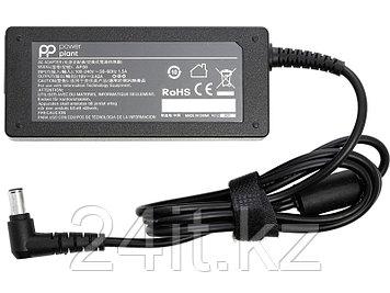 Блок питания для ноутбуков PowerPlant LG 220V, 19V 65W 3.42A (6.5*4.4)