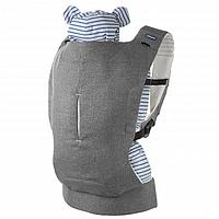 Chicco: Кенгуру Myamaki Grey Stripes 1012756
