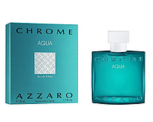 Azzaro Chrome Aqua edt 50ml