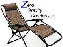 Кресло шезлонг, фото 2