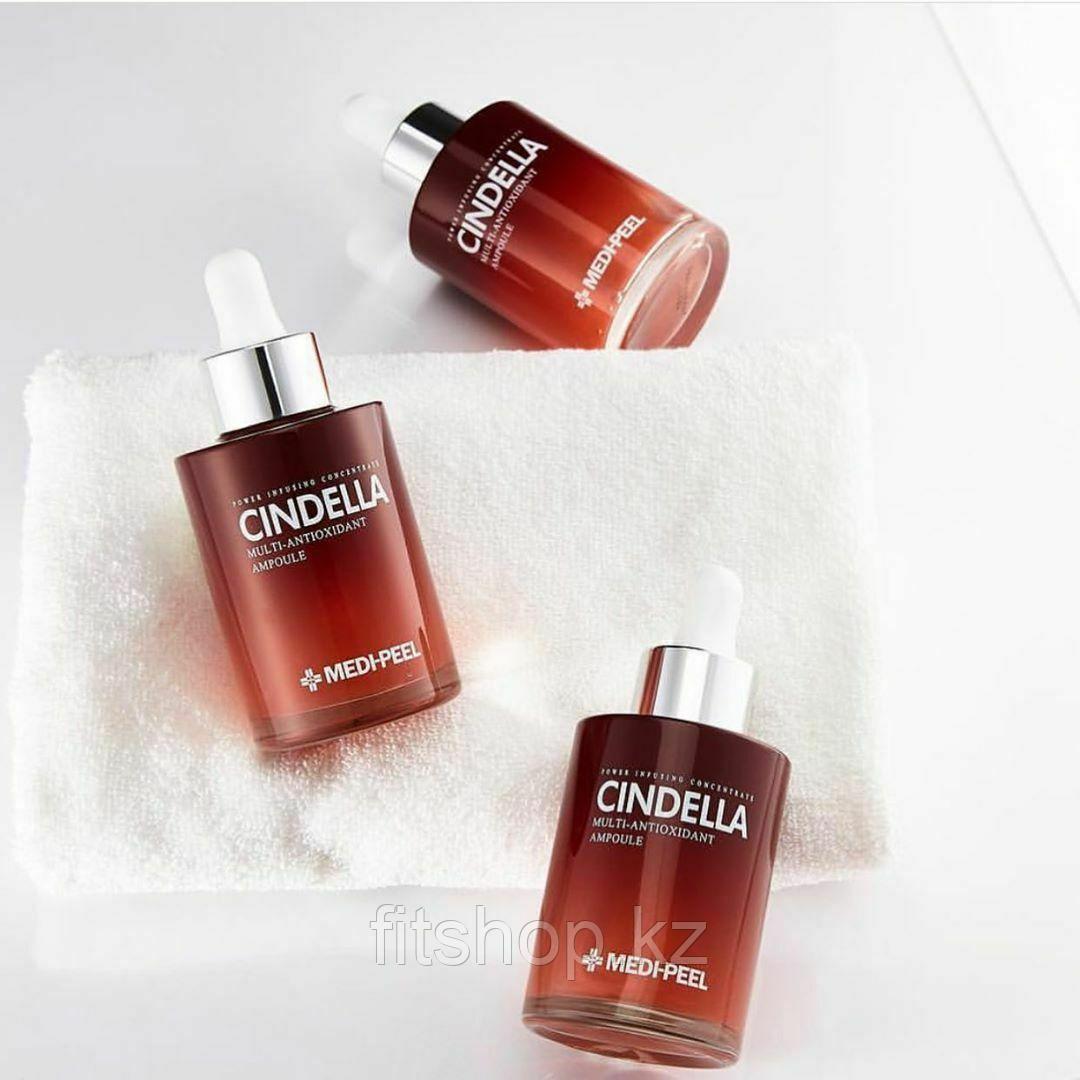 Сыворотка для лица MEDI PEEL Cindella Multi-Antioxidant Ampoule 100 ml.