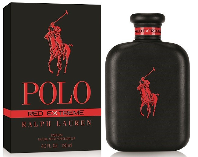 Ralph Lauren Polo Red Extreme Parfum Пробник 1,2 мл