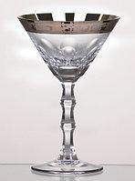 Фужеры для мартини Romana, 110мл, 6шт. (Bohemia, Чехия)