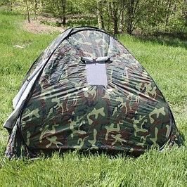 Простые палатки
