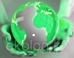 Инвентаризация источников выбросов в атмосферу