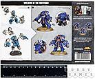 Warhammer 40000: Easy to build Space Marines Primaris Agressors, фото 2