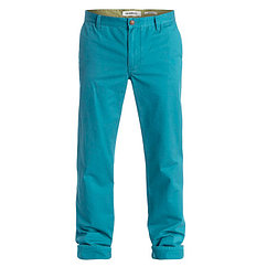 Quiksilver  брюки мужские EVERYDAY CHINO M NDPT KTA0
