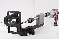 Устройство точного сверления отверстий в трубах GS10-01 (длинная версия)