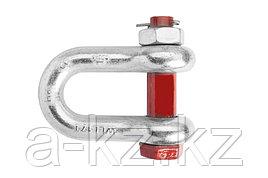 Скоба прямая TOR 2,0 т (тип G2150)