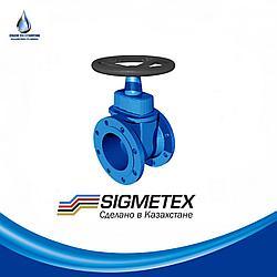 Задвижка Sigmetex DN 80 (Сигметэкс)