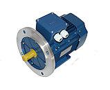 Двигатель переменного  АИР80В6 1.1кВТ-1000об/мин, фото 2