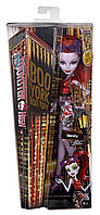 Кукла Монстер Хай Оперетта, Monster High Boo York - Operetta