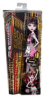Кукла Монстер Хай Дракулаура, Monster High Boo York - Draculaura