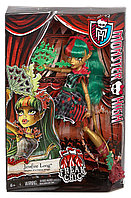 Кукла Монстр Хай Джинафайр Лонг, Monster High Freak du Chic  - Jinafire Long