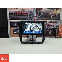 Автомагнитола AutoLine Subaru Impreza 2008-2012 ANDROID 2.5D
