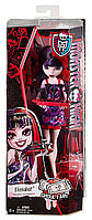 Кукла Монстер Хай Элиссабэт, Monster High Ghoul Fair Elissabat