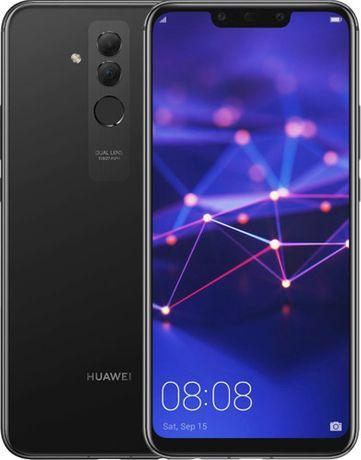 Huawei Mate 20 Lite 4/64GB Black