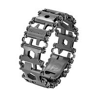 Браслет LEATHERMAN Мод. TREAD METRIC BLACK (29^) R 39025