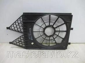 Диффузор вентилятора  VOLKSWAGEN POLO SEDAN 10-18