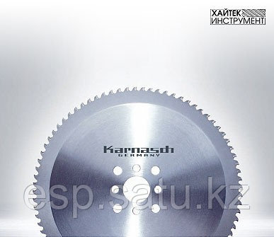 KARNASCH RAPID STEEL CUT