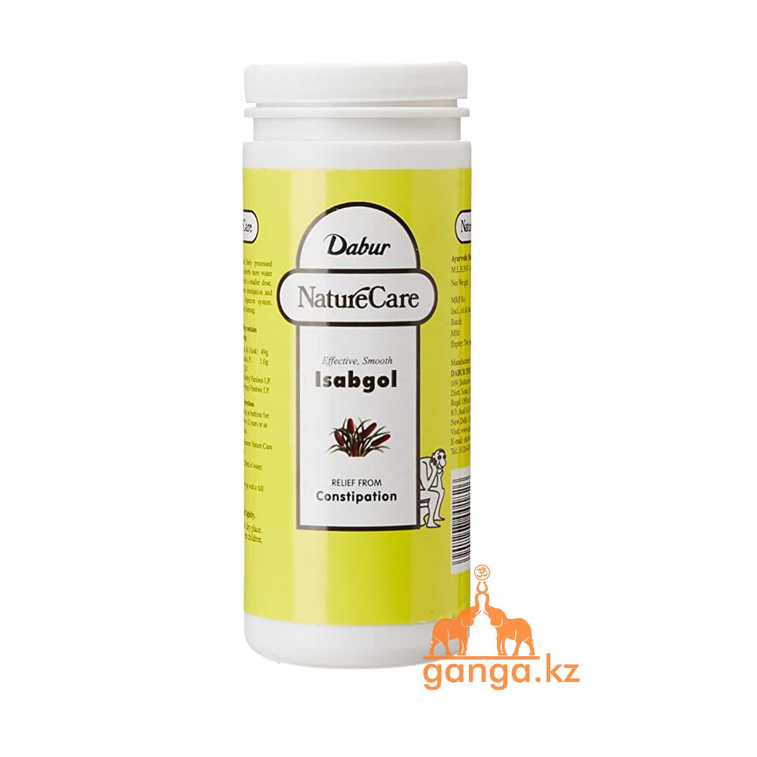 Исабгол Регулятор работы кишечника и пищеварительного тракта (Isabgol DABUR), 375 г