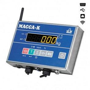 Весы товарные TB-М-60.2- AВ(RUEW)3 10/20  г , 60 кг, фото 2