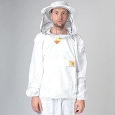 Одежда для защиты от насекомых